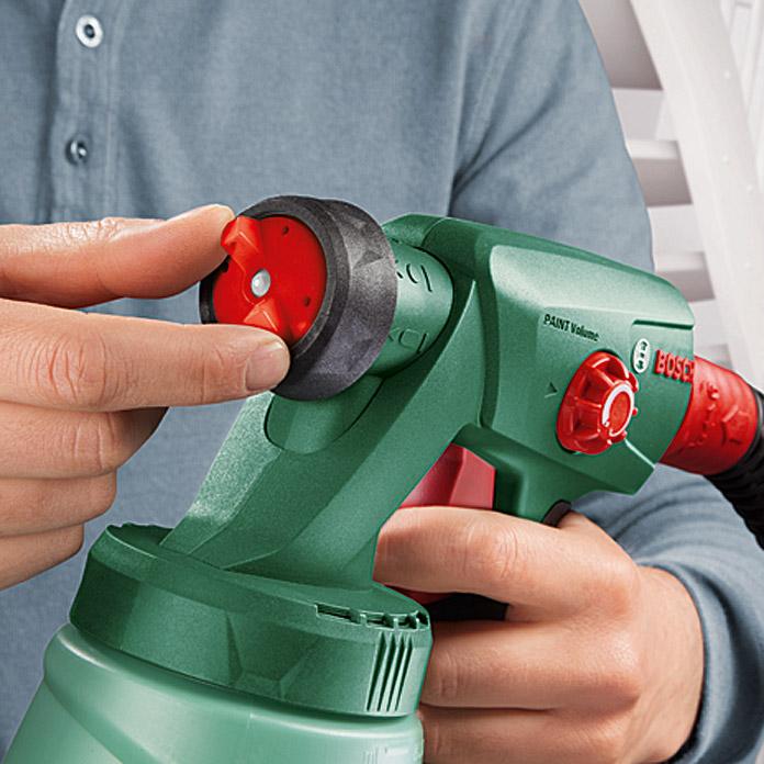 Лучшие электрические краскопульты - как выбрать и определить какой лучше смотрите здесь!