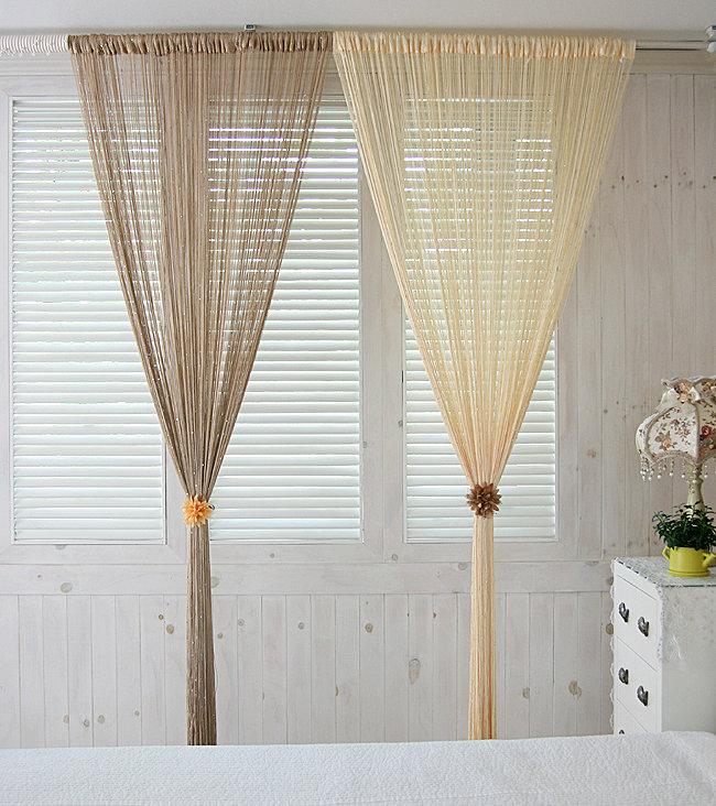Оформление штор подхватами: виды, материалы, идеи дизайна, стили, цветовая гамма