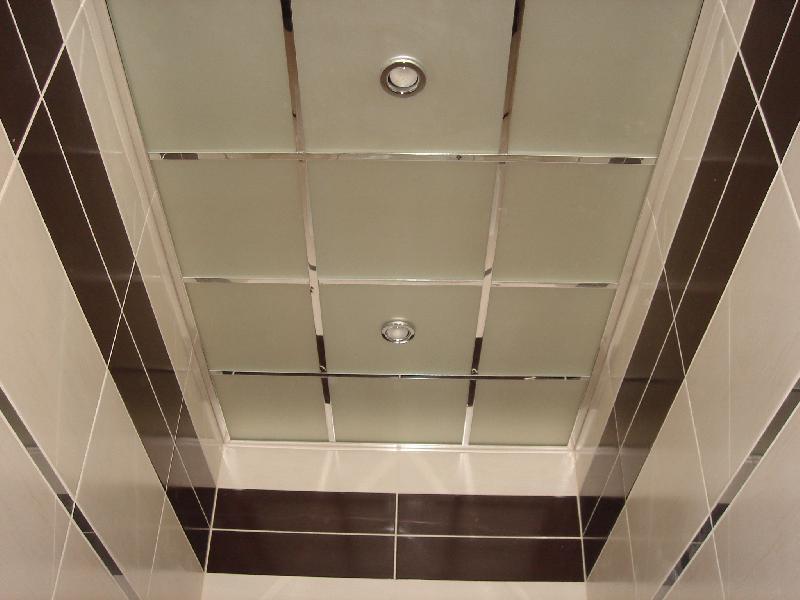 Материал для натяжных потолков: виды и характеристики