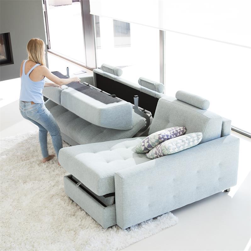Важные критерии выбора дивана для ежедневного сна