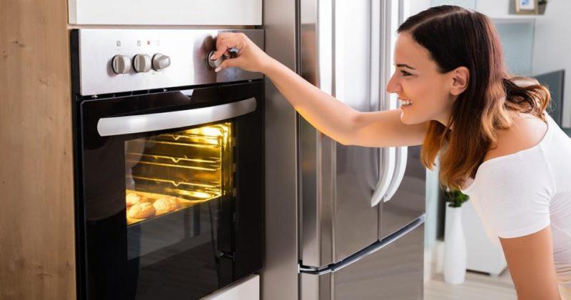 Что лучше — газовое изделие или электрическая плита