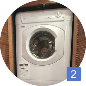 Как выбрать надёжную стиральную машину автомат?
