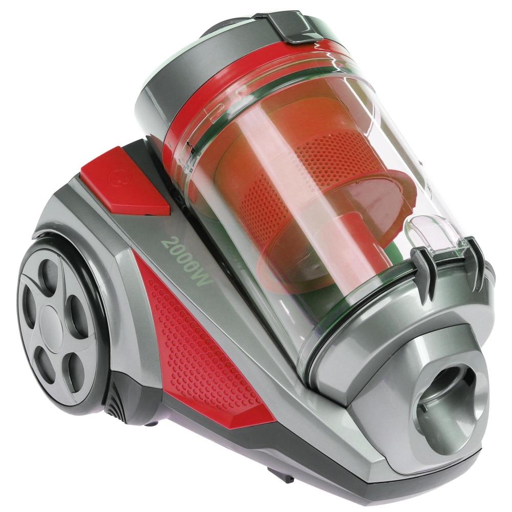Какой лучше выбрать пылесос с контейнером или с мешком для мусора