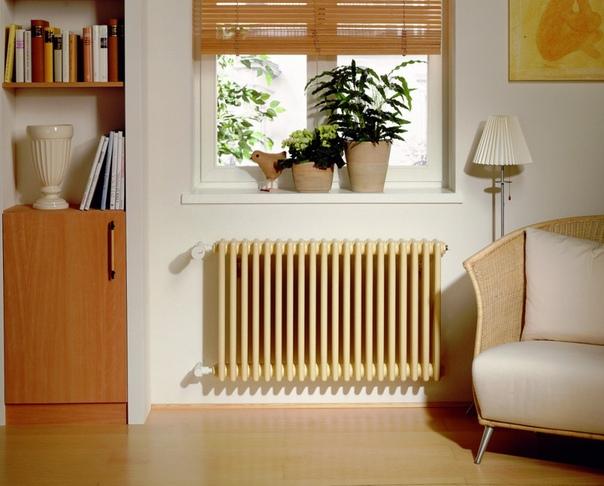 Панельные радиаторы отопления: характеристики, монтаж, достоинства и недостатки