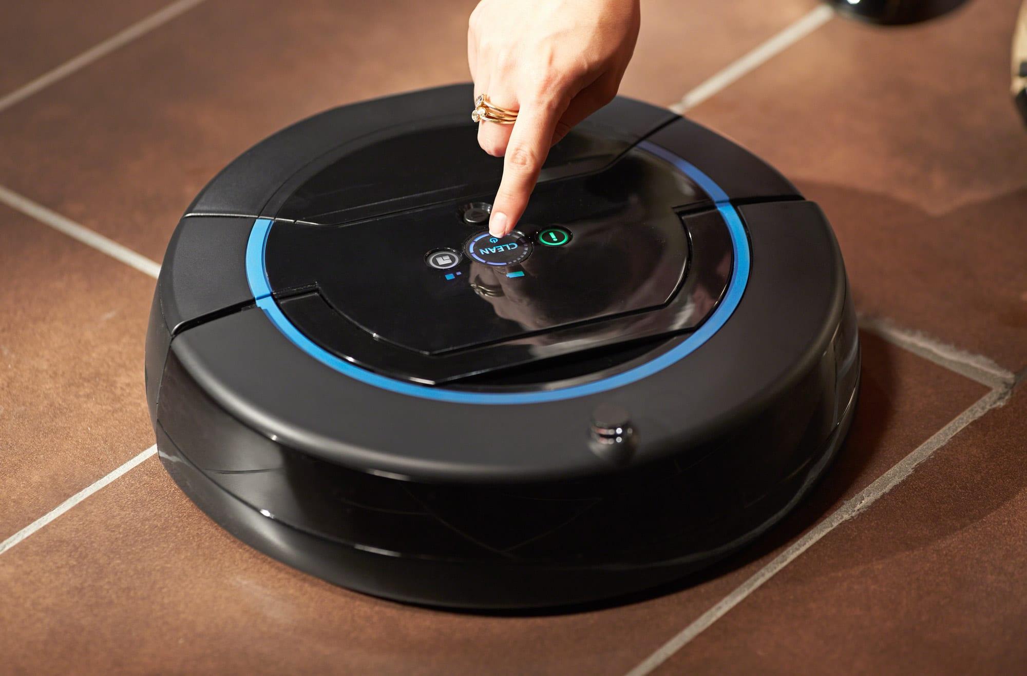 Робот пылесос - рейтинг 2020: отзывы (5 лучших моделей)